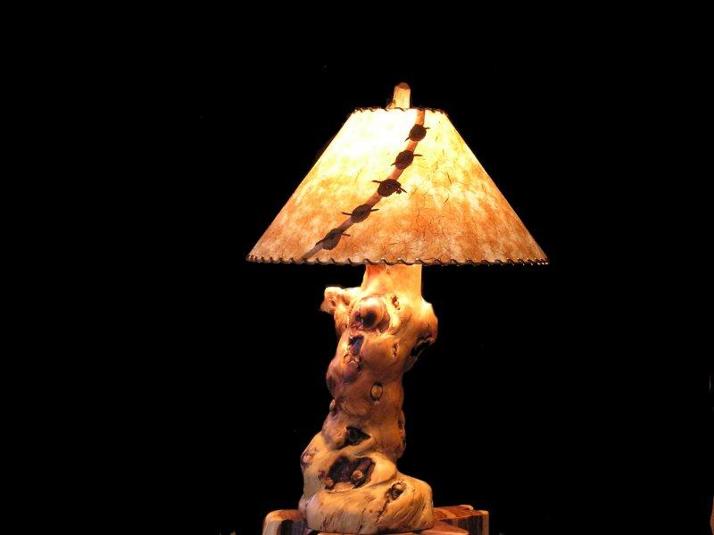 Shades Of Nature Rustic Amp Wildlife Lamp Shades